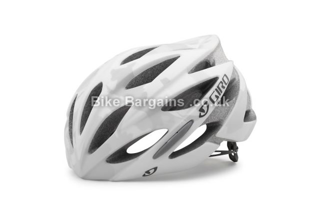 Giro Sonnet Ladies RocLoc Road Helmet white,S,M