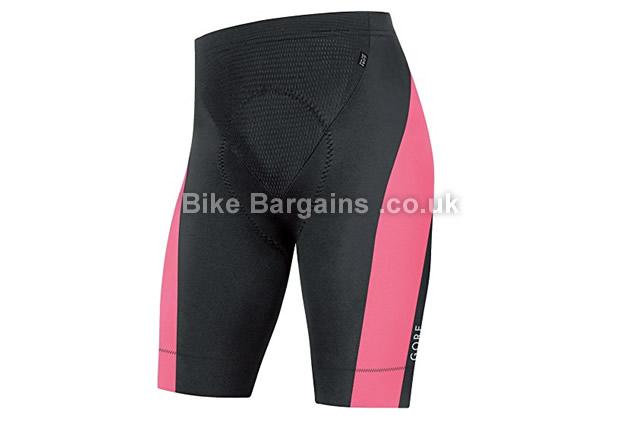 Gore Bike Wear Mens Cycling Shorts black, L