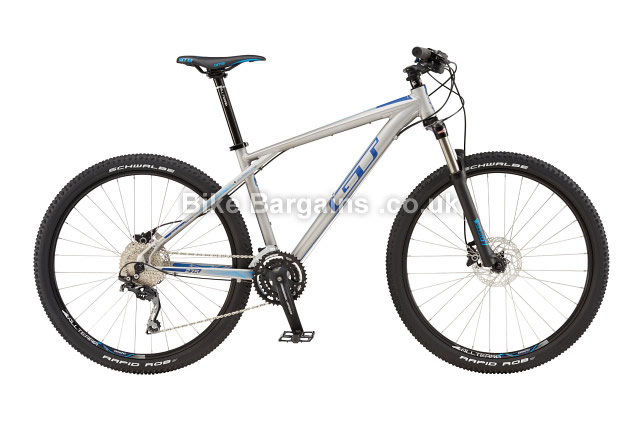 "GT Avalanche Elite 27.5"" Alloy Hardtail Mountain Bike 2016 L"