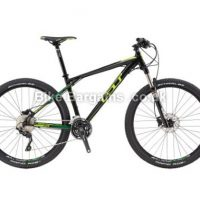 GT Avalanche Expert 27.5″ Alloy Hardtail Mountain Bike 2016