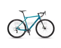 GT Grade AL X Alloy Disc Road Bike 2016