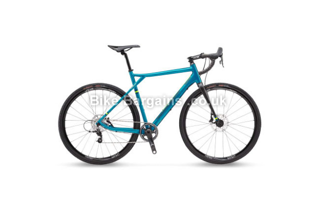 GT Grade AL X Alloy Disc Road Bike 2016 XL - ex demo