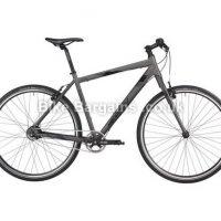 Hendricks CRX 500 Hybrid City Bike 2016