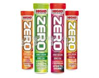 High5 Zero Electrolyte Drink Tablets