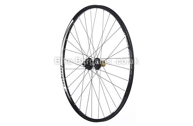 "Hope Hoops Pro 2 Evo Tech MTB XC 27.5 inch Rear Wheel 27.5"", black, SRAM"