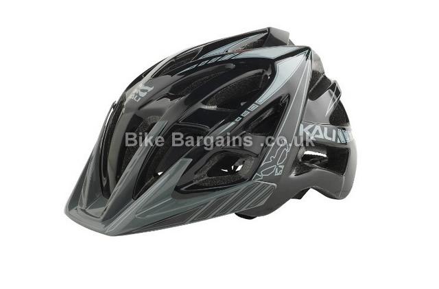Kali Enduro Avita Mojo Cycling Helmet black, S, M