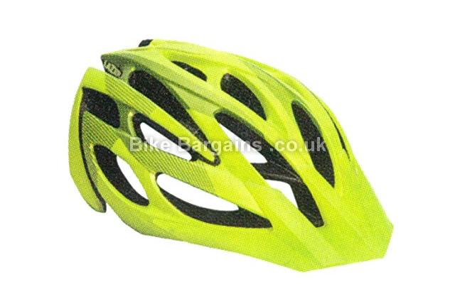 Lazer Rox Rollsys Cycling Helmet yellow, 61cm