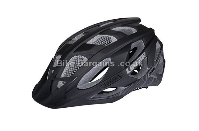 Limar 885 MTB Cycling Helmet blue, L