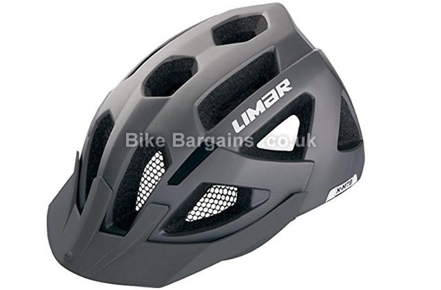 Limar X MTB Helmet M, titanium