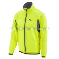 Louis Garneau Blink RTR Reflective Softshell Jacket