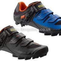 Mavic Crossride SL Elite SPD MTB Shoes 2016