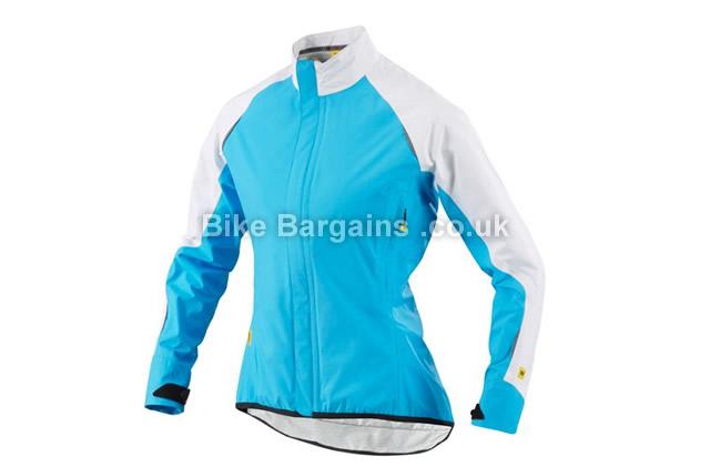 Mavic Ladies Athena Waterproof H2O Jacket 2015 XS,L,XL