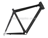 Merlin 3XM Raw Unfinished Carbon Road Cycling Frame