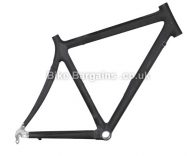 Merlin SXM Raw Unfinished Carbon Road Cycling Frame