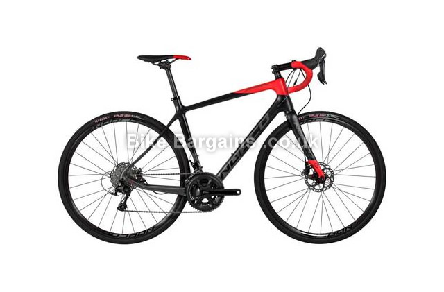 Norco Search Carbon 105 Adventure Disc Road Bike 2016 53cm