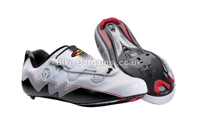 Northwave Crono Extreme Ultralight Carbon Aero Road Shoes 37,42,43,44,45,46,47