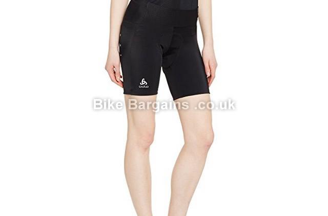 Odlo Julier Ladies Cycling Shorts black, M