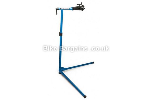 Park Tool Home Mechanic Bicycle Repair Stand PCS-9 blue