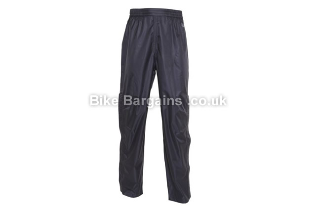 Polaris Surge Waterproof Cycling Overtrousers XS,S
