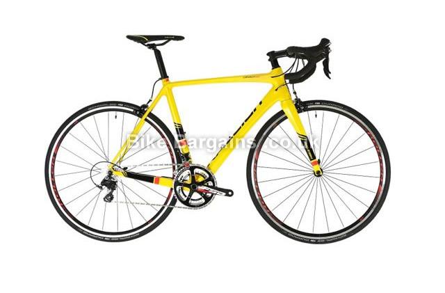 Raleigh Criterium Race Carbon Ultegra Road Bike 2016 52cm, 54cm, 56cm