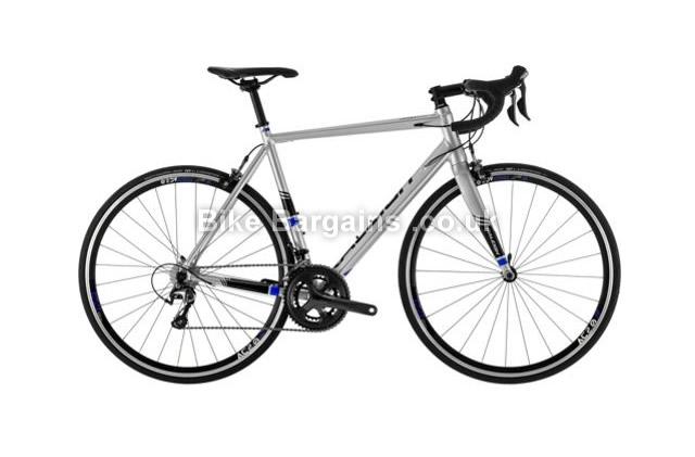 Raleigh Criterium Sport Alloy Tiagra Road Bike 2016 49cm, 52cm, 54cm, 56cm