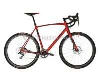 Raleigh RX Team Carbon SRAM Force CX1 Cyclo-Cross Bike 2016