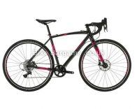 Raleigh RXW Pro Ladies Alloy Disc Cyclo-cross Bike 2016