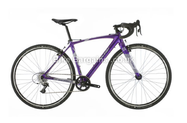 Raleigh RXW Race Ladies Cyclocross Bike 2016 50cm (ex demo)