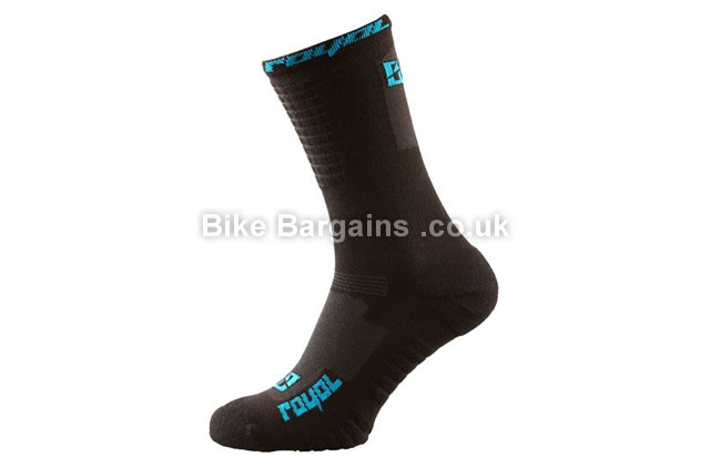 Royal Downhill All Mountain Socks 2016 black, S,M,L,XL