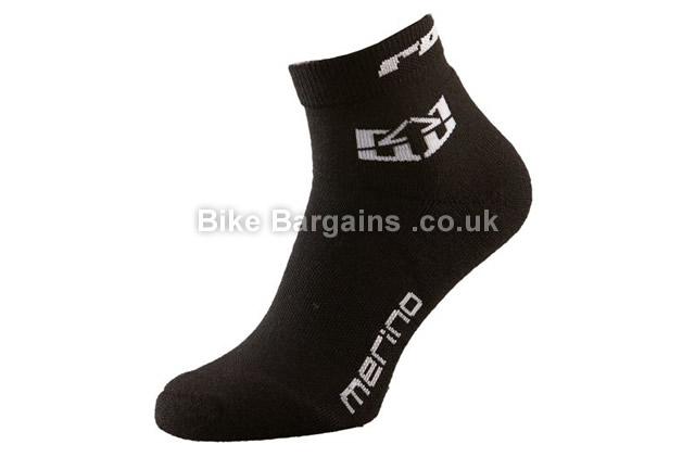 Royal Premium Merino Wool Short Sock 2016 S,M,L,XL,black