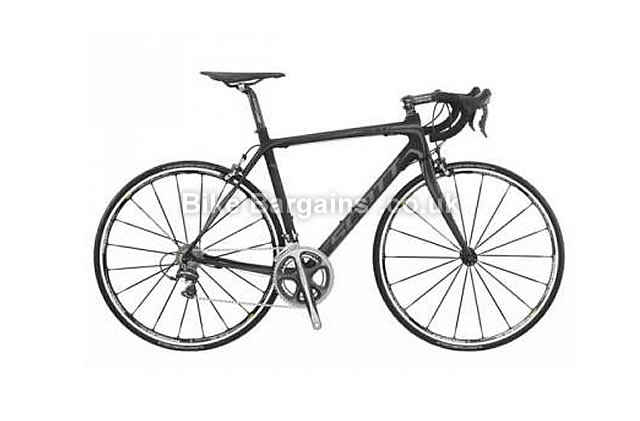 Scott CR1 SL Dura Ace Ksyrium SL Road Bike 54cm