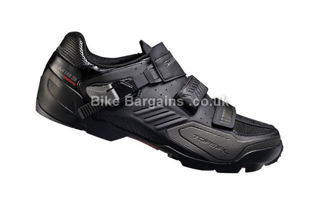 Shimano M163 MTB SPD Enduro Shoes 42,43,44,46