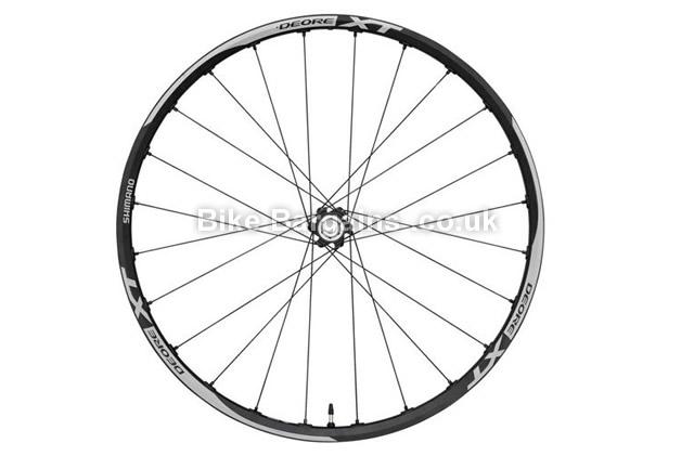"Shimano XT M785 Disc MTB Front Wheel 29"""