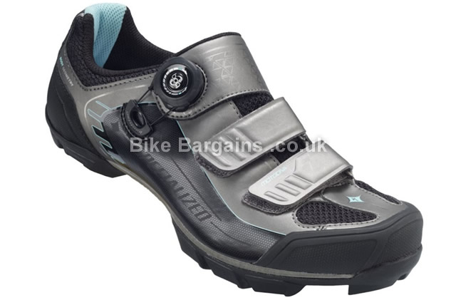 Specialized Motodiva MTB Ladies Shoe 2016 black, 37,38