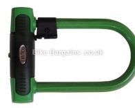 Squire Eiger Gold Sold Secure Compact D-Lock