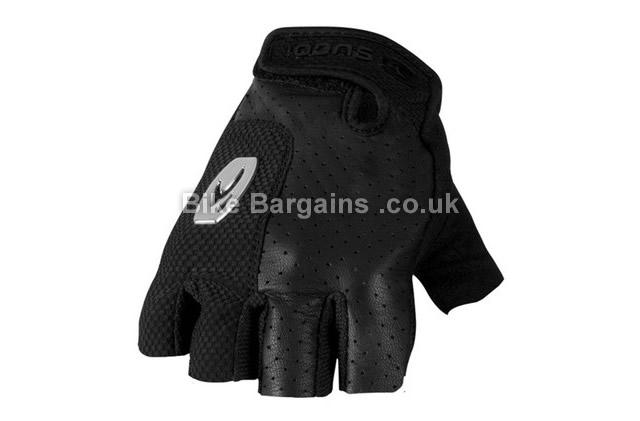 Sugoi Mens Formula FXE Short Finger Gloves black, S,L,XL