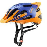 Uvex Quatro Pro Helmet 2015
