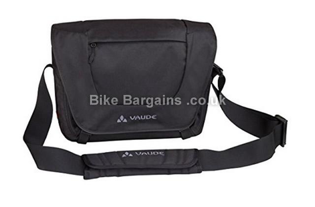 Vaude Rom Shoulder Courier Bag brown