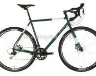 Verenti Substance Sora Disc Cyclo-cross Road Bike 2016