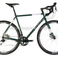 Verenti Substance Sora Disc Cyclo-cross Road Bike 2016