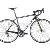 Vitus Bikes Vitesse Evo VRi Carbon Ultegra Road Bike 2016