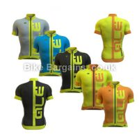 Ale Prr Arcobaleno Short Sleeve Jersey