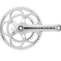 Campagnolo CX Cyclo Cross Alloy Chainset