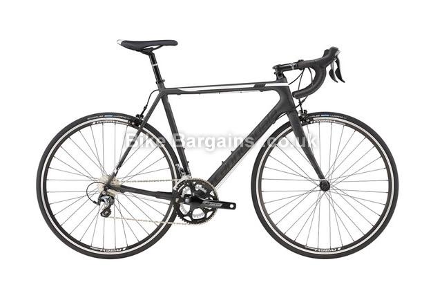 Cannondale SuperSix Evo Tiagra Road Bike 2016 black, 54cm