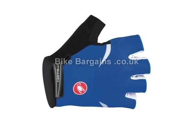 Castelli Arenberg Ladies Mitt Gloves S,M,L,XL, white