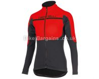 Castelli Secondostrato Thermal Road Cycling Jersey