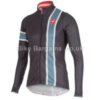Castelli Storica Wool Long Sleeve Jersey