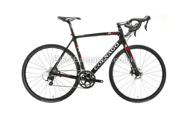 Colnago AC-R Carbon Disc 105 Road Bike 2016 56cm
