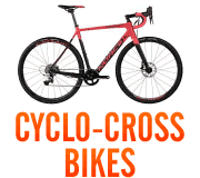 Cyclo-cross Bikes