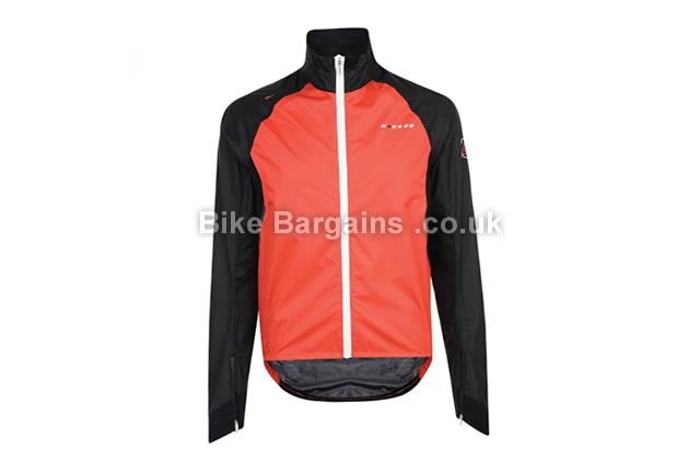 Dare 2b AEP Chaser Cycling Jacket M, Orange